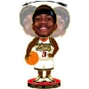 PHILADEPHIA 76ERS ALLEN IVERSON BOBBLE HEAD PIN