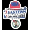 BOSTON CELTICS 2008 EASTERN CONFERENCE CHAMPS PIN