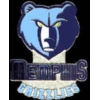 MEMPHIS GRIZZLIES PIN PRIMARY LOGO PIN