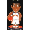 NEW YORK KNICKS BOBBLEHEAD PIN