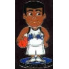 ORLANDO MAGIC BOBBLEHEAD PIN