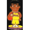 LOS ANGELES LAKERS BOBBLEHEAD PIN