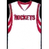 HOUSTON ROCKETS PIN TEAM JERSEY ROCKETS PIN