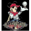 MICKEY MOUSE 2011 MLB ALL STAR DISNEY PIN DX