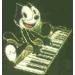 Felix The Cat Pin Piano Player Felix Collector Carton Comic Pins