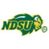 U NORTH DAKOTA STATE THUNDERING HERD PIN NORTH DAKOTA STATE UNIVERSITY PIN