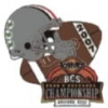 U OHIO STATE BUCKEYES 2007 BCS GAME TEAM FAN PIN OHIO STATE UNIVERSITY PIN
