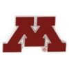 U MINNESOTA GOLDEN GOPHERS PRIMARY LOGO PIN