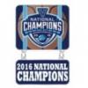 U VILLANOVA PIN 2016 NCAA CHAMPION VILLANOVA UNIVERSITY WILDCATS PIN