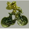 GUARDIAN ANGEL BICYCLE PIN