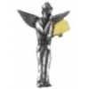 GUARDIAN ANGEL COACH PIN