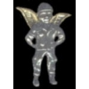 GUARDIAN ANGEL PIN MILITARY PIN
