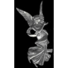 ANGEL PIN CAST ANGEL PIN DX