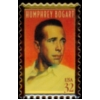 HUMPHREY BOGART PIN STAMP PIN DX