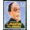 THE PHANTOM OF THE OPERA STAMP PIN
