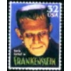 FRANKENSTEIN STAMP PIN
