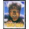 THE WOLF MAN STAMP PIN