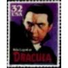 DRACULA STAMP PIN