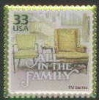 ALL IN THE FAMILY STAMP PIN