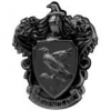 HARRY POTTER HOGWARTS RAVENCLAW EAGLE  HOUSE CREST PIN