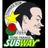 BOB HOPE PIN THANKS FOR THE MEMORIES PIN