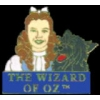 WIZARD OF OZ DOROTHY AND TOTO PIN