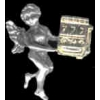 SLOT MACHINES GUARDIAN ANGEL DX PIN