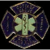 COTTAGE GROVE, CA FIRE DEPARTMENT PIN MINI PATCH PIN