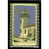 LIGHTHOUSE ADMIRALTY HEAD WA STAMP PIN