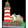 MAINE LIGHTHOUSE PIN WEST QUODDY HEADLIGHT LIGHTHOUSE PIN