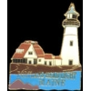 MAINE LIGHTHOUSE PIN PORTLAND HEADLIGHT LIGHTHOUSE PIN