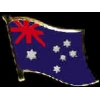 AUSTRALIA PIN COUNTRY FLAG PIN