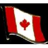 CANADA PIN COUNTRY FLAG PIN