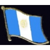 GUATEMALA PIN COUNTRY FLAG PIN