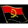 ANGOLA PIN COUNTRY FLAG PIN