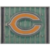 CHICAGO BEARS PIN FOOTBALL FIELD YARDAGE PIN