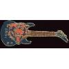 CHICAGO BEARS GUITAR PIN