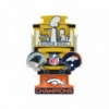 SUPER BOWL 50 CHAMPION PIN DENVER BRONCOS PIN