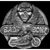BAD TO THE BONE CAST PIN