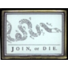 JOIN OR DIE PIN