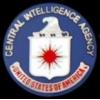CIA PIN CENTRAL INTELLIGENCE AGENCY LOGO PIN