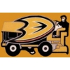 ANAHEIM DUCKS PIN ZAMBONI PIN