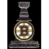 BOSTON BRUINS 2011 STANLEY CUP TROPHY PIN