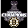 BOSTON BRUINS 2011 STANLEY CUP PIN