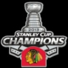 CHICAGO BLACKHAWKS 2013 STANLEY CUP PIN