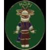 HOPI PIN INDIAN NATIVE AMERICAN TRIBES PIN