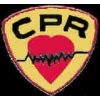 CPR CARDIO PULMONARY RESUSCITATION PIN