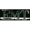 EMT EMERGENCY MEDICAL TECH SCRIPT PIN