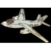 A-3 SKYWARRIOR NAVY AIRPLANE PIN DX
