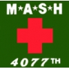 4077TH MASH LOGO PIN